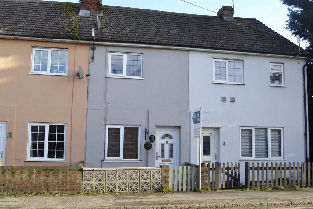 Halstead Road, Eight Ash Green, Colchester