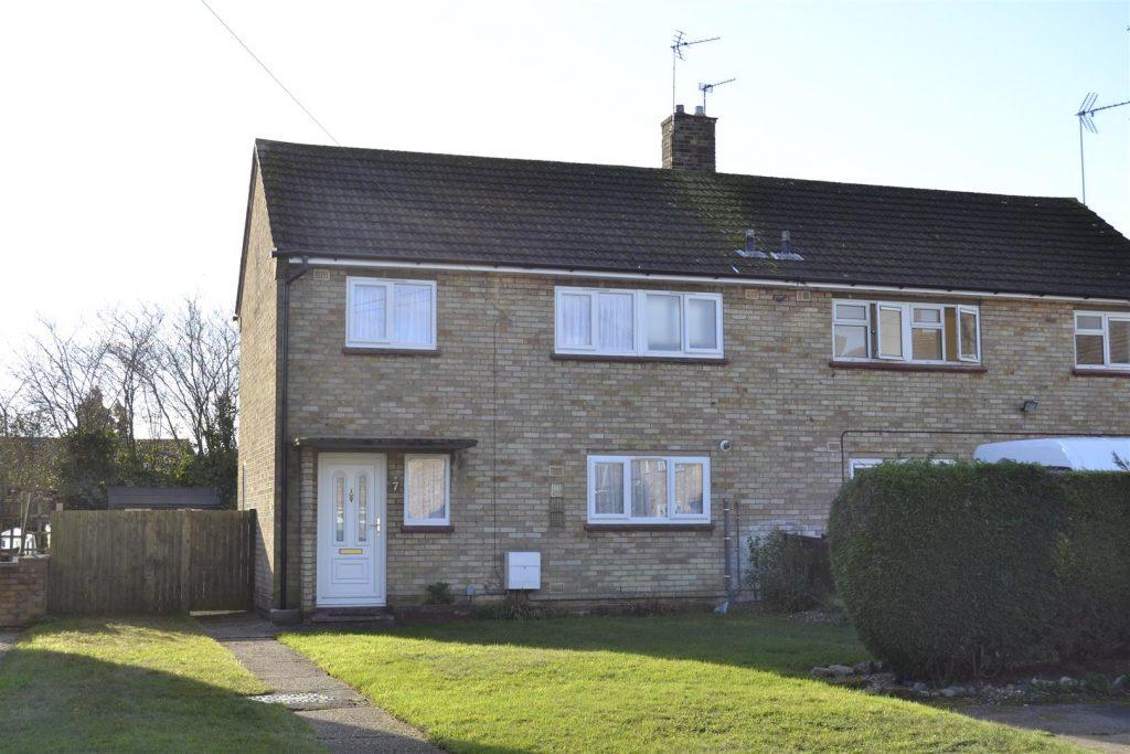 Parnell Close, Colchester