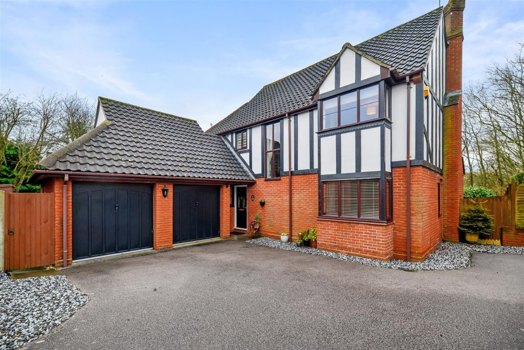 Barncroft Close, Highwoods, Colchester