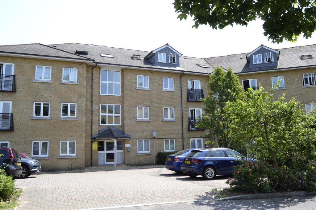 Bloyes Mews, Colchester