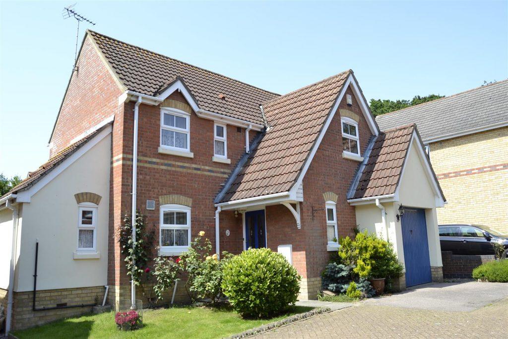 Brinkley Lane, Highwoods, Colchester