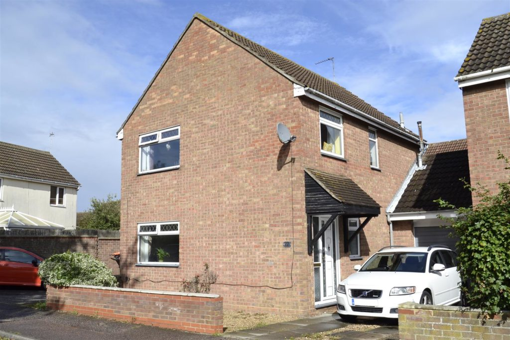 Tollgate Drive, Stanway, Colchester